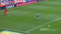 Messi ấn định thắng lợi 2-0 cho Barca trước Espanyol