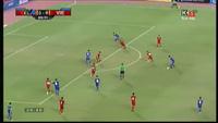 Pokklaw ghi bàn duy nhất giúp Thái Lan thắng tuyển Việt Nam