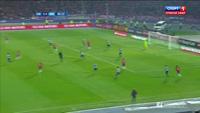 Isla ghi bàn duy nhất đưa Chile vào bán kết Copa America
