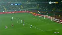 Di Maria hoàn tất cú đúp, Argentina dẫn Paraguay 4-1
