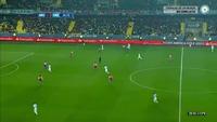 Pastore lập công, Argentina dẫn Paraguay 2-1