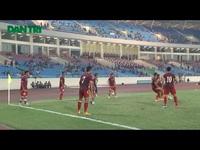Cổ động viên tin vào một chiến thắng đậm trước các cầu thủ Lào