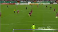 Bayern Munich đại thắng trận mở màn cúp QG Đức