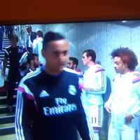 Arbeloa phớt lờ thủ quân Casillas