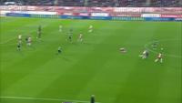 """Bale suýt tái hiện """"siêu phẩm điền kinh"""" vào lưới Barca"""