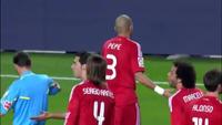 """""""Đồ tể Pepe"""", trung vệ... đá đẹp nhất La Liga"""