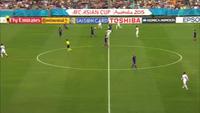 ĐKVĐ Nhật Bản thua sốc trước UAE
