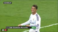 Thống kê: Nửa mùa giải, Real Madrid đã chạm mốc 100 bàn