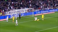 """C.Ronaldo """"thông nòng"""" sau gần 3 tháng tịt ngòi tại Bernabeu"""