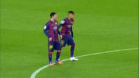 Đại chiến Atletico-Barca: Chờ Messi tỏa sáng
