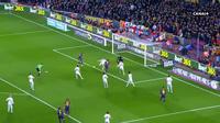 Barcelona 3-1 Atletico Madrid: Vượt qua khủng hoảng