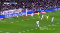 Real Madrid 1-1 Villarreal: Cú sẩy chân định mệnh