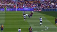 Barcelona 2-0 Valencia: Định đoạt