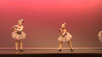 Ngắm vũ công 6 tuổi nhảy cực sung