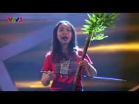 Bốn chị em Vietnam's got talent khoe tài chơi nhạc cụ độc đáo