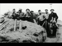 """""""Thủ đô huyết thệ"""" - Tốp ca nam Đài Tiếng nói Việt Nam"""