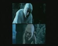 """Diễn viên CGI trong """"Chúa nhẫn"""""""