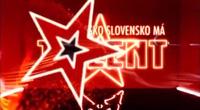 Stevie Starr tại Tìm kiếm tài năng của Séc và Slovakia