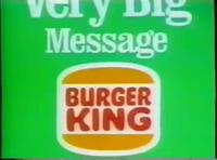 Video: Quảng cáo đồ ăn nhanh của Sarah Michelle Gellar