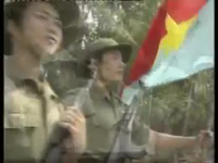 Tiến về Sài Gòn - Tốp ca
