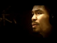 Sometimes When We Touch - Manny Pacquiao