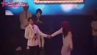 Ôm thần tượng K-pop, thiếu nữ Malaysia đối mặt nguy cơ bị bắt giam
