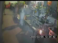 Video ăn trộm