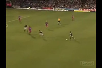 Drogba vs Crystal Palace (24/8/2004)