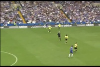 Drogba vs Manchester City (20/8/2006)