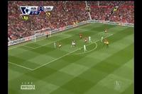 MU bị Swansea ghi bàn mở tỉ số