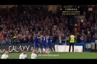 Chelsea thắng nhẹ trước Bolton