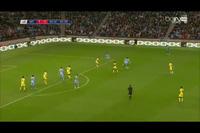 """Lampard tỏa sáng giúp Man City có chiến thắng 7 """"sao"""""""