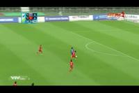 Nữ Việt Nam 0-1 Nữ Thái Lan: Romyen mở tỉ số