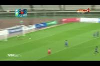 Nữ Việt Nam 1-1 Nữ Thái Lan: Cú sú xa của Nguyễn Thị Liễu