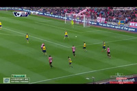 Sunderland 0-1 Arsenal: Sanchez trừng phạt Brown