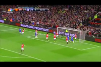 MU 0-1 Chelsea: Gọi tên Drogba