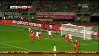 """Đức """"thắng nhẹ"""" đội bóng nghiệp dư Gibraltar"""