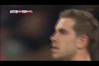 Rooney, Welbeck giúp tuyển Anh ngược dòng giành chiến thắng