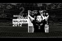 2. Mahali Jasuli (Malaysia - 2012)