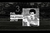 3. Young Philhusband (Philipines - 2010)
