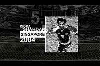 5. Indra Shahdan (Singapore - 2004)