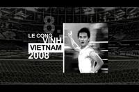 8. Lê Công Vinh (Việt Nam - 2010)