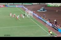 Việt Nam 1-0 Indonesia: Hải Anh mở tỉ số