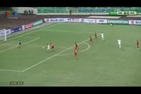Việt Nam 1-1 Indonesia: Zamrun gỡ hòa