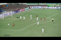 Việt Nam 2-1 Indonesia: Siêu phẩm của Công Vinh