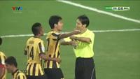 Việt Nam 1-2 Malaysia