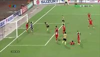 Việt Nam 1-4 Malaysia
