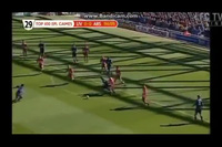 1|. Liverpool 3-0 Arsenal (Tháng 8/1994)