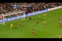 5|. Liverpool 4-4 Arsenal (Tháng 4/2009)