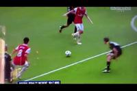 6|. Arsenal 1-1 Liverpool (Tháng 4/ 2011)